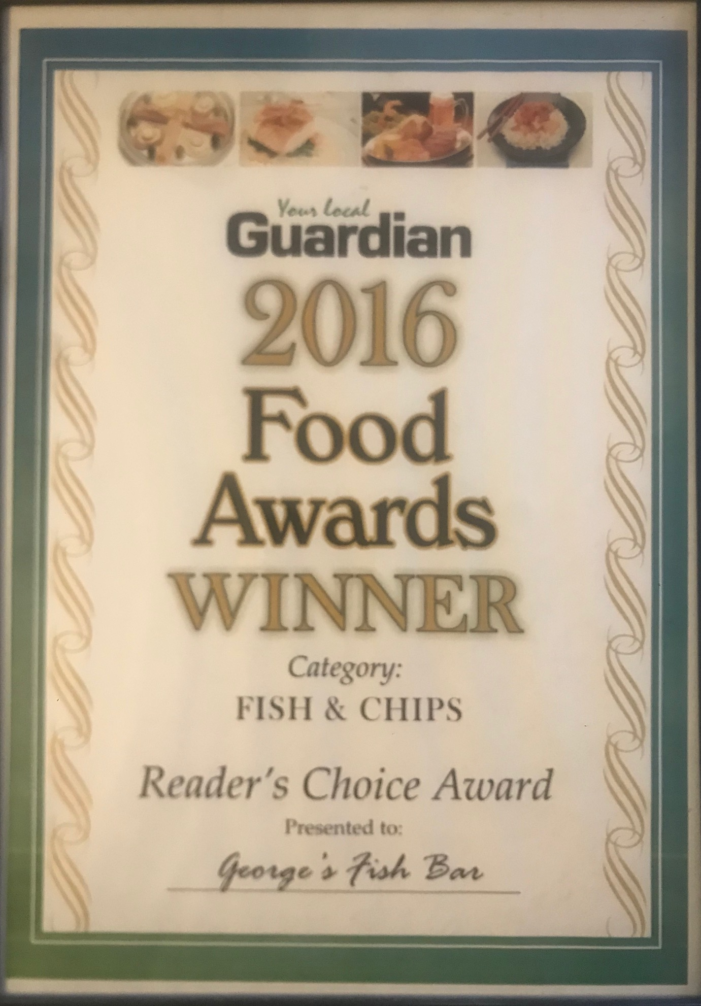 georges-fishbar-award-local-guardian-2016